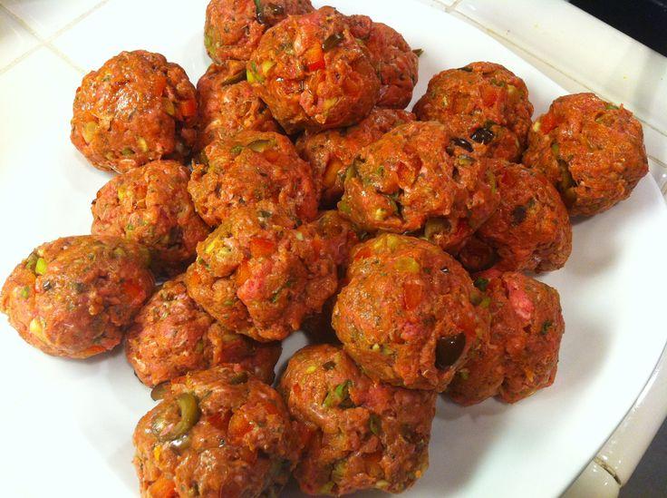 Crockpot Italian Meatballs Stupid Easy Paleo - Easy Paleo Recipes to Help You Just Eat Real Food