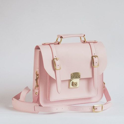 VIDA Statement Bag - Heartbreaker by VIDA