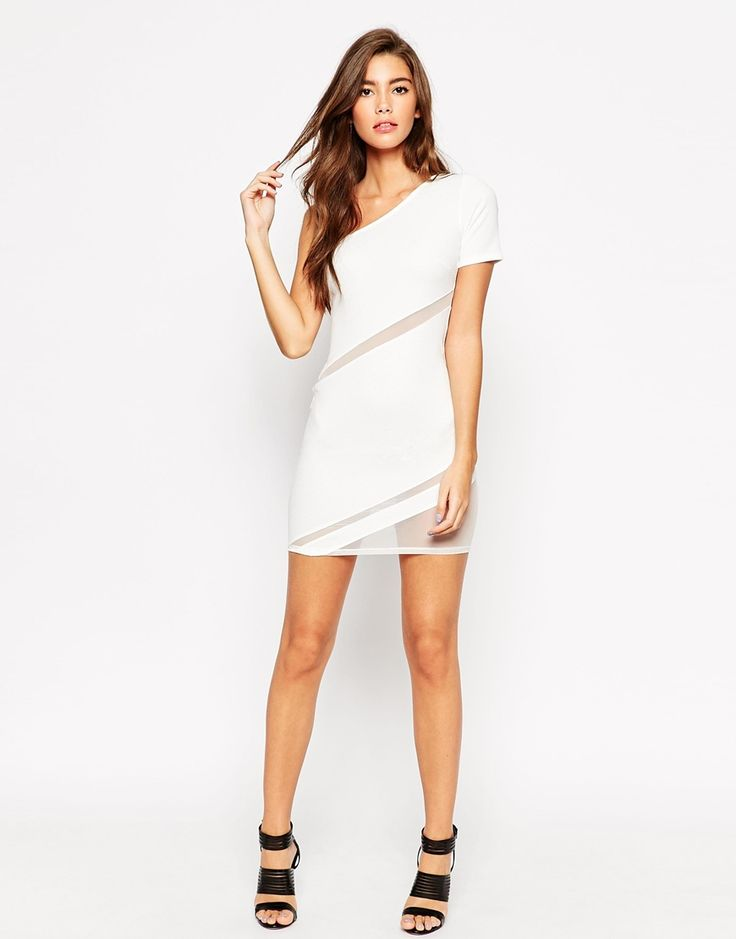 17 meilleures id es propos de robe blanche moulante sur pinterest robe bodycon vestes de. Black Bedroom Furniture Sets. Home Design Ideas