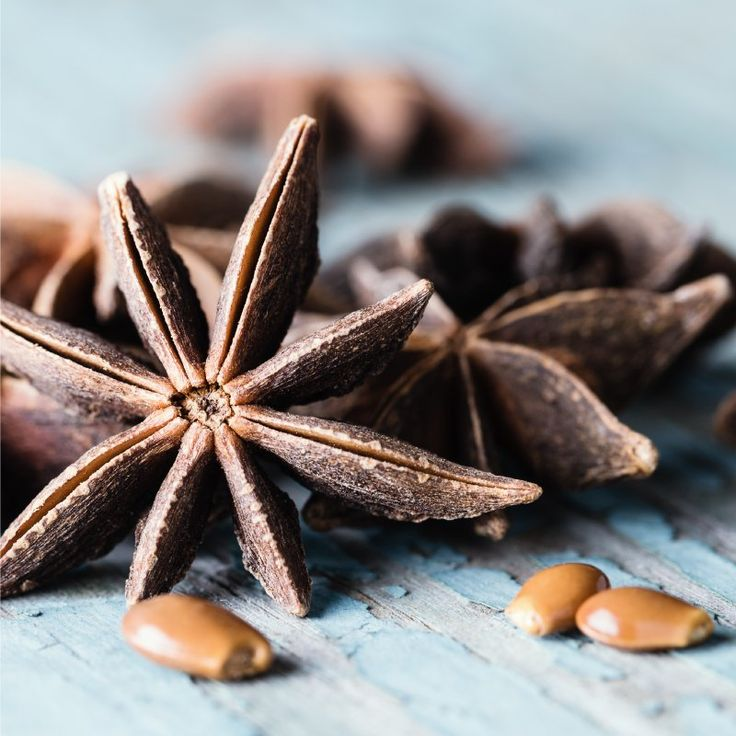 Anise Seed Benefits Blood Sugar & May Protect Against Ulcers by @draxe