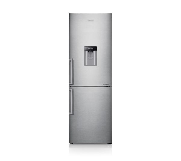 Buy SAMSUNG RB29FWJNDSA Fridge Freezer - Silver | Free Delivery | Currys