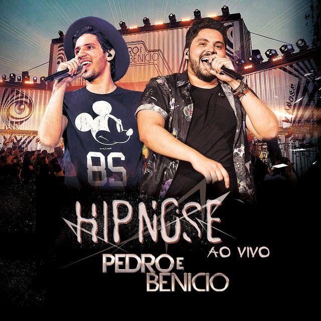 Meu Coracao Nao Tem Memoria Ao Vivo A Song By Pedro E Benicio