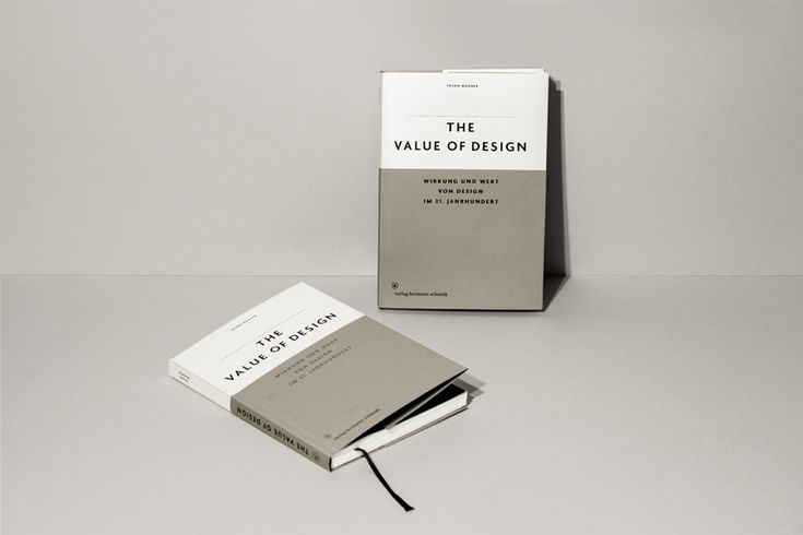 """Im März 2015 erschien im Verlag Hermann Schmidt Mainz das von Frank Wagner geschriebene Buch """"The Value of Design. Wirkung und Wert von Design im 21. Jahrhundert"""". Das Buch reflektiert die Rolle von Design in einer sich dynamisch verändernden modernen Gesellschaft und leitet daraus seine..."""