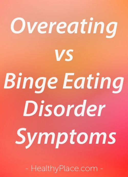 fluoxetine and binge eating disorder
