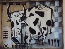 Graffiti-Thessaloniki