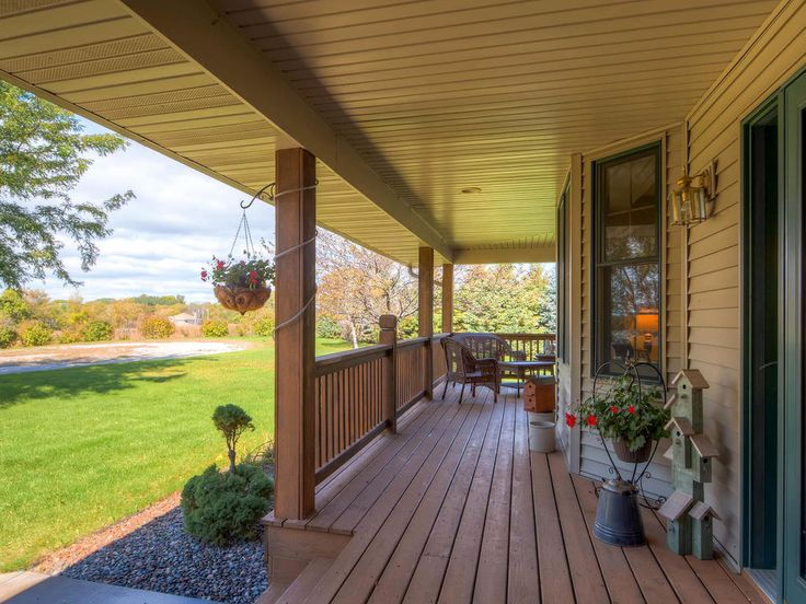 Farm house with 19 acres for sale in st michael mn http