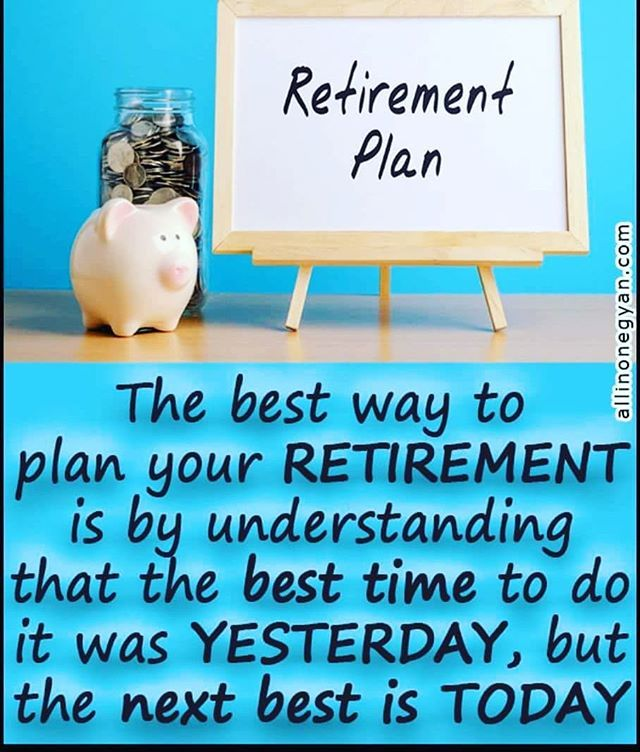 Let Us Help You Plan For Retirement We Have A Knowledgeable