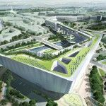 Competition of Government Building | Tomoon Architects