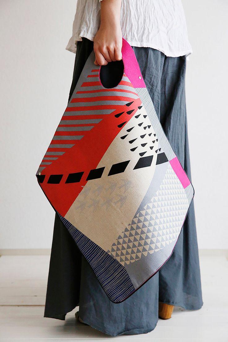 stylish echino bag http://www.modes4u.com/en/cute/c231_Echino-Fabric.html