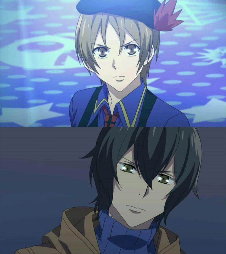 #King of prism #Over the rainbow #Hiro #Kouji #Kojihiro #킹오브프리즘 #오버더레인보우 #히로 #코우지