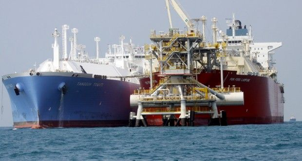 PGN Berkomitmen Kembangkan Infrastruktur Gas di Indonesia | Berita Daerah