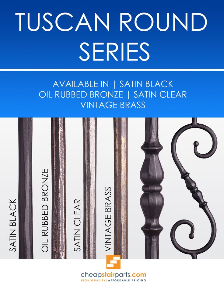 Best 17 Best Images About Tuscan Round Hammered Iron Baluster 400 x 300