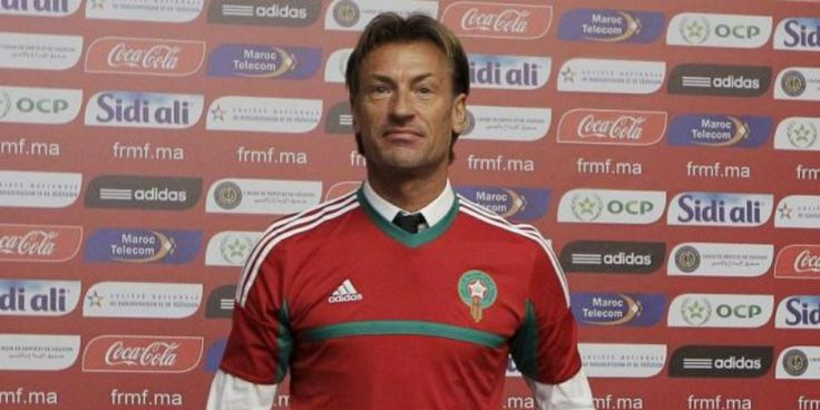 Hervé Renard Je rêve de gagner la CAN et me qualifier au Mondial - H24info le portail d'information Marocain