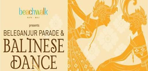 Watch a Balinese dance and parade for FREE! Everyday from 6:30pm.  www.travelling-bali.com