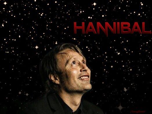 Hannibal I need Hannibal season 4 ! (JennyFlower)