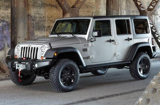 jeep rubicon 4 puertas 2014 - Buscar con Google