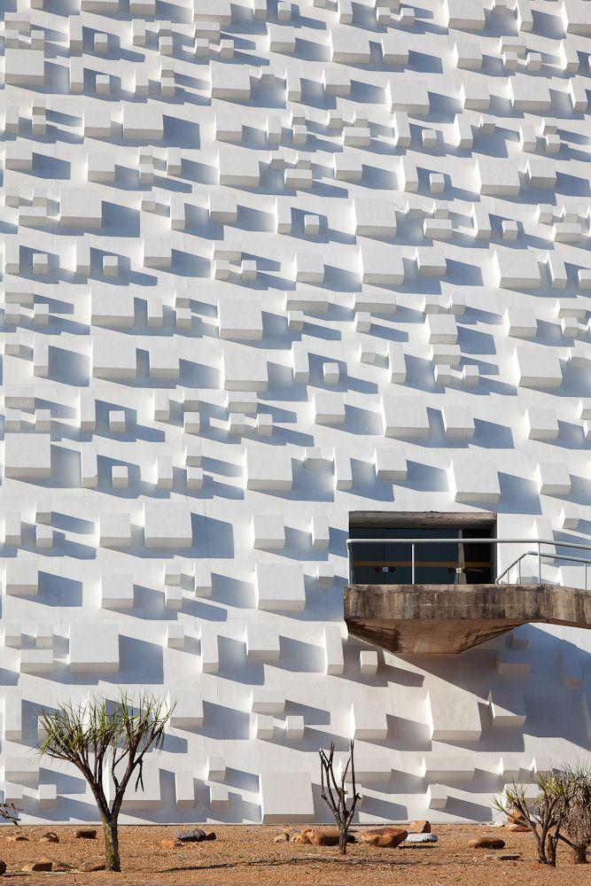 Brasilia - Photos for AD Spain  6Architecture Editor, Fran Parente, Oscar Niemeyer, Brasilia, Brazil