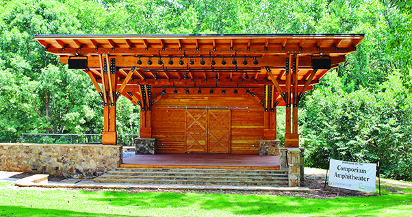 34 Best Small Stages Images On Pinterest Barn Outdoor