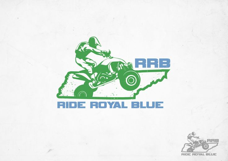 Ride Royal Blue by SmartStyle
