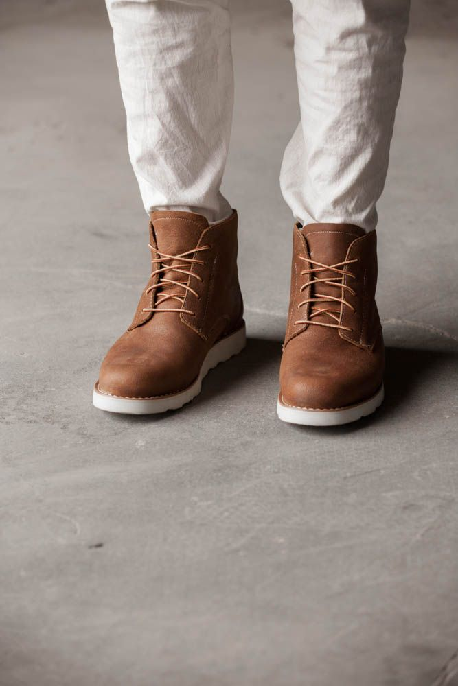 Fall /Winter boots for men