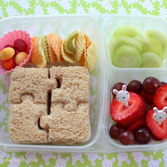 Don't Stress About Counting - All of These Lunches Are Under 400 Calories