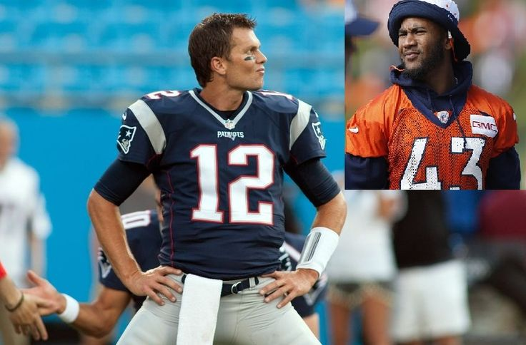 Tom Brady's Suspension Lifted & T.J. Ward Gets One Game, I Don't Understand the World - http://movietvtechgeeks.com/tom-bradys-suspension-lifted/-Thursday was not exactly the best day for the game of football. The federal judge presiding over the Deflategate case ruled today that New England Patriots' Tom Brady's 4-game suspension for cheating (again) was uncalled for and unwarranted.