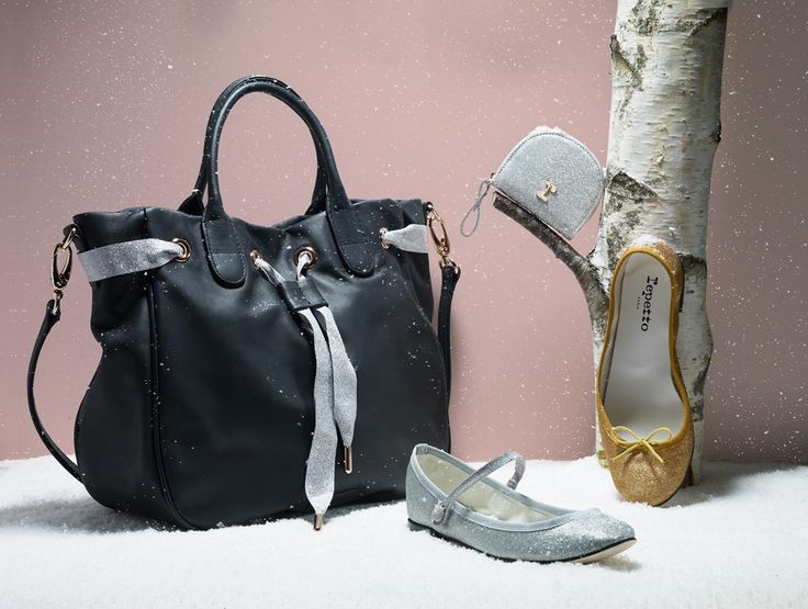 Discover our selection of accessories in lurex for the holiday season…  Our selection of accessories in lurex: http://bit.ly/1t80dMB Our selection of gifts: http://bit.ly/1HagVpf