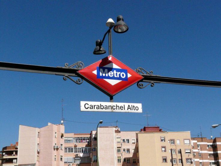 Carabanchel Alto