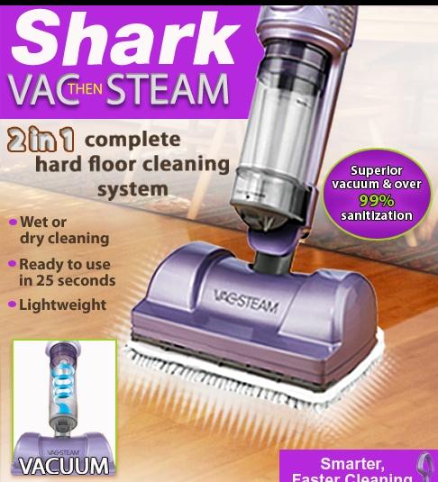 Shark Vac Then Steam Mop Food Pinterest