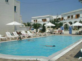 Online deals for hotel Anemones, Santorini - Prices from 24 € on May 22