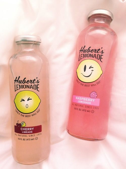 lemonade from herbert