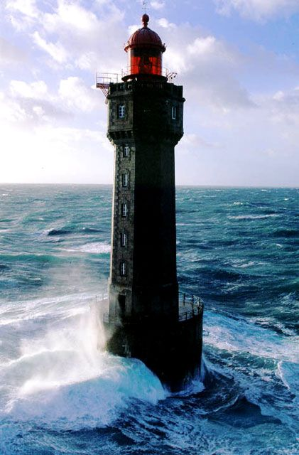 Phare des juments