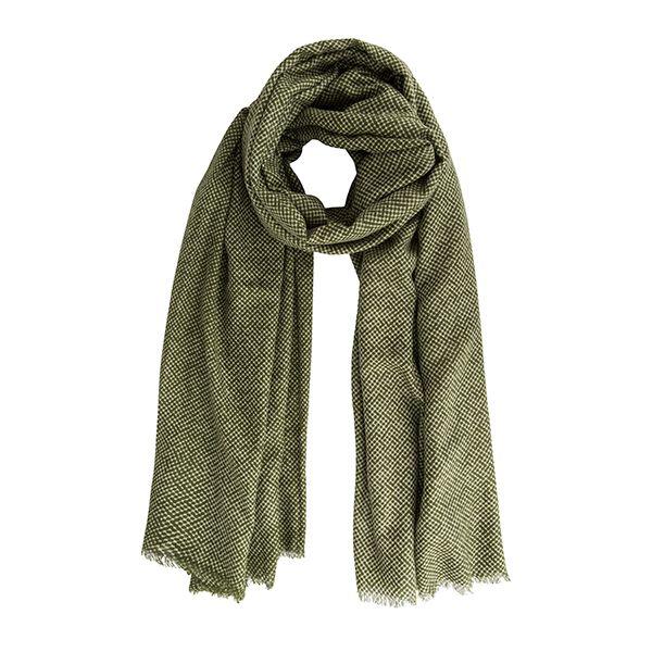#Lacoste scarf from #DesignerOutletParndorf