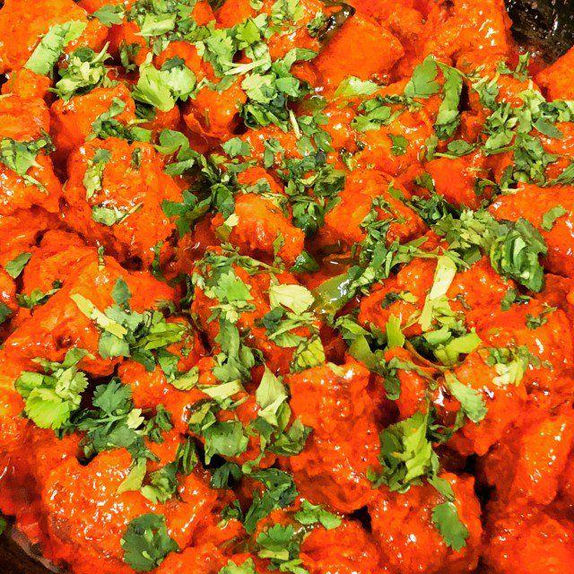 Chicken 65 Recipes Halal Recipes Real Food Recipes