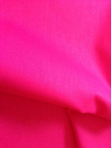 Hot Pink Homespun cotton fabric $2.00 #homespun #fabric