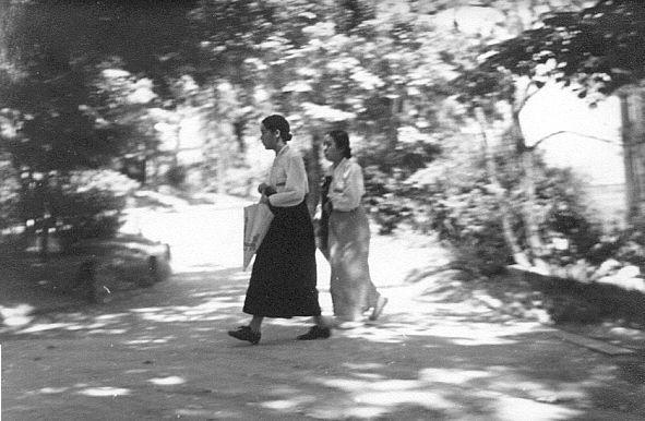 헤아려야 할 별이 있으메 Photo by Jung hae chang ,Korea 1920.