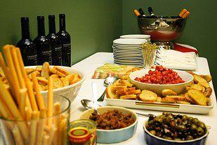 Welcome to Ristorante Lucano | Italian Restaurant in Rochester, NY