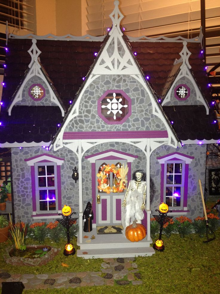 43 Best Orchid Witch Dollhouse Images On Pinterest Orchid Witch And Witches