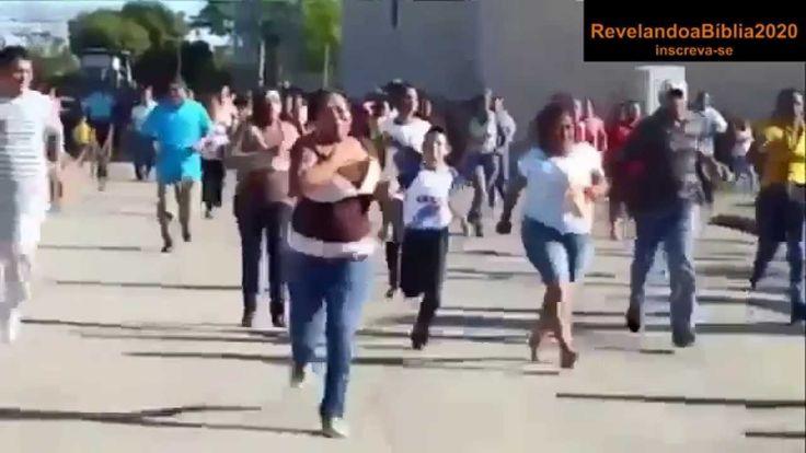 BRASIL NO INFERNO EM 2016