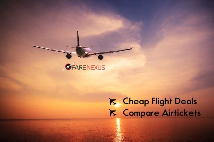 Best Fare Comparison Site in Canada | Compare and Book Airfares from Low-cost travel agencies and Airlines and confirm an online ticket for your travel needs! Search the cheap flight deals and get the best quotes for various domestic and International Flights!  www.farenexus.com