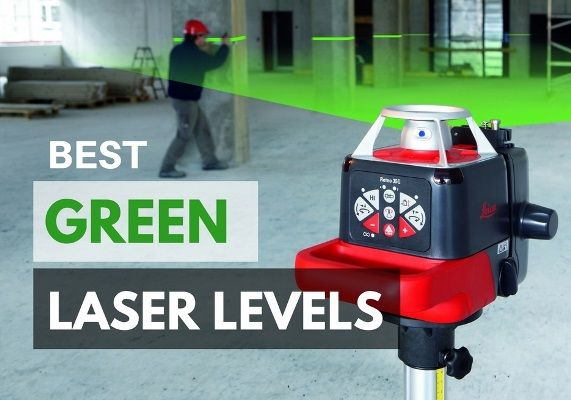 Top 16 Best Green Laser Levels Of 2020 February Update Laser Levels Green Laser Laser