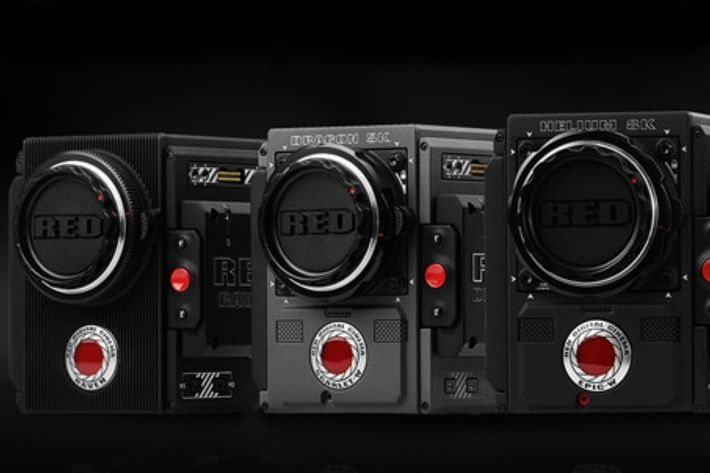 RED Donates $700,000 In Camera Gear To USC Film School