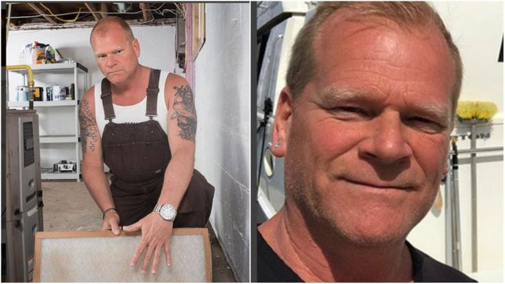 Whatever happened to Mike Holmes?