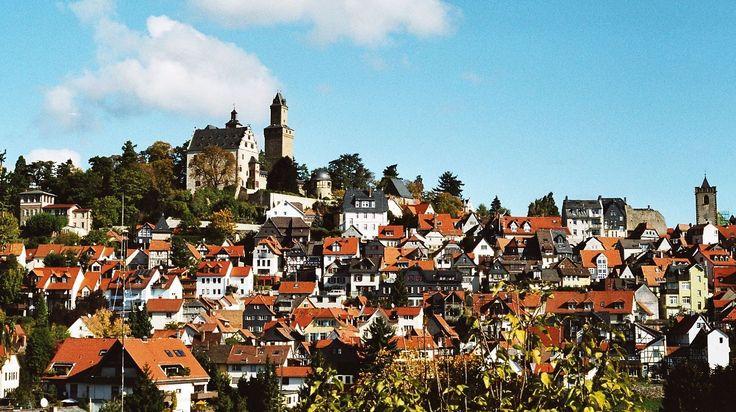 Kronberg ~ Taunus ~ Germany