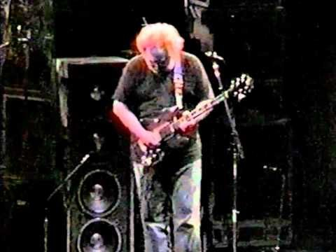 Grateful Dead 3-29-90 Nassau Coliseum Uniondale NY - I was at this show :) weird it popped up