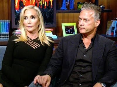 Shannon Beador Demands Her Estranged Husband David To Pay $25K In Legal Fees!
