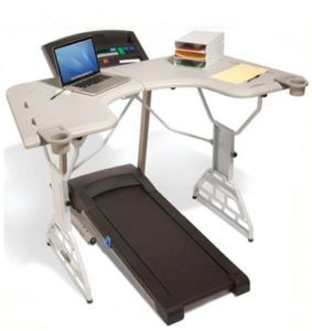 Standing Desk Benefits Back Pain