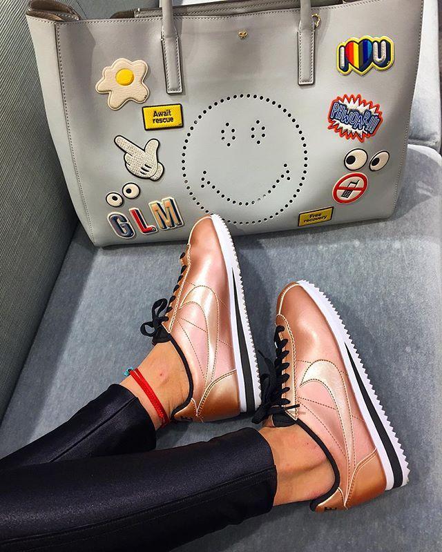 Pin for Later: Bye-Bye Stan Smith! Dieser neue Retro-Sneaker ist jetzt überall zu sehen