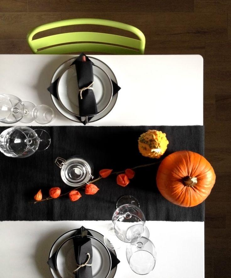 Details of us: Cenetta autunnale : Candele accese & comfort food ci scaldano il cuore. Cosa chiedere di più? :-) E voi? Come state vivendo l'inizio dell'autunno?