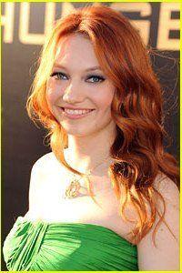 Ginger Lyon Monroe